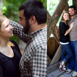 Engagement Photography Spring Specials