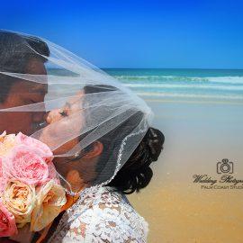 Cinnamon Beach Wedding Photographer