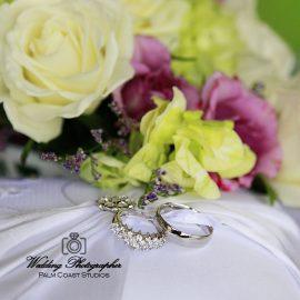 Kimberly & Paolo Wedding