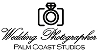 Wedding Photographer Palm Coast Studios Logo