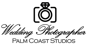 Wedding Photographer Palm Coast Studios