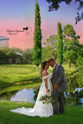 Wedding Photographer Jacksonville Florida