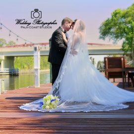 $1200 Gold Wedding Package