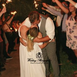 $1000 Silver Wedding Package