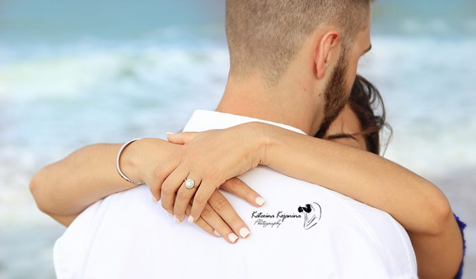 Engagement Photographer Hammock Beach Florida