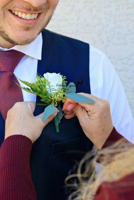 LGBT Gay Wedding Photographer Palm Coast Florida
