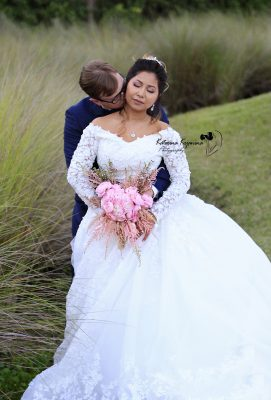 Professional Wedding Photography in Palm Coast Florida