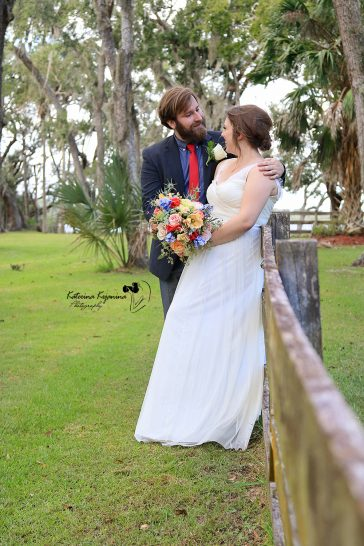 Professional Wedding Photography services in Palm Coast Central and North Florida